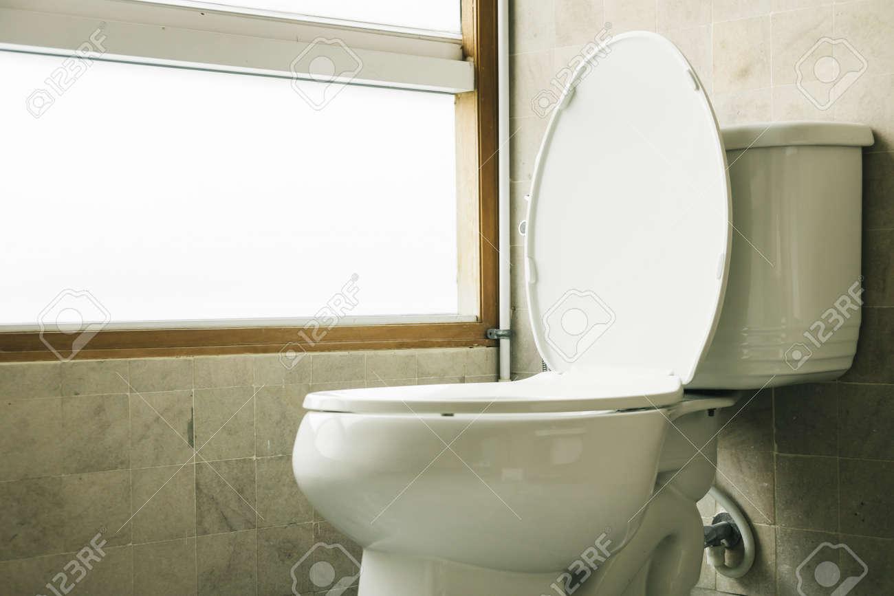 Décoration De Toilette Décoration Dans L & # 39 ; Intérieur De ...