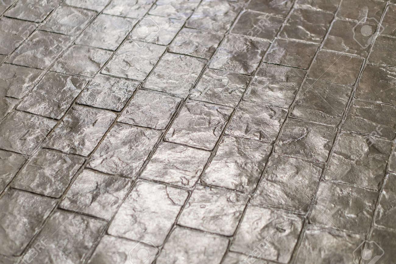 Moderne Fußboden Vinyl ~ Slate textur vinyl eine beliebte wahl für moderne küchen fußböden