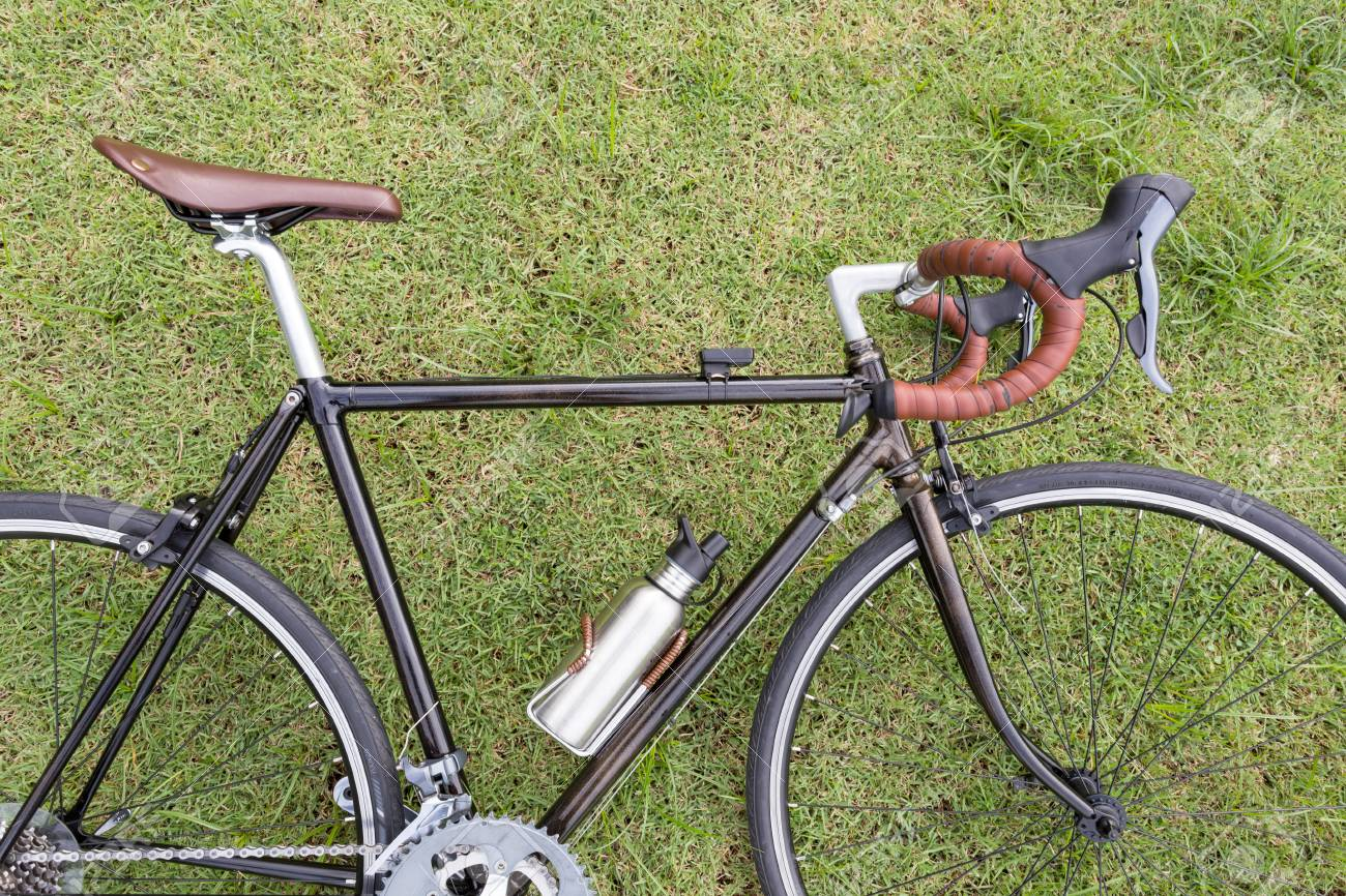 Vintage Road Bicycle Stock Photo Picture And Royalty Free Image Image 32229650