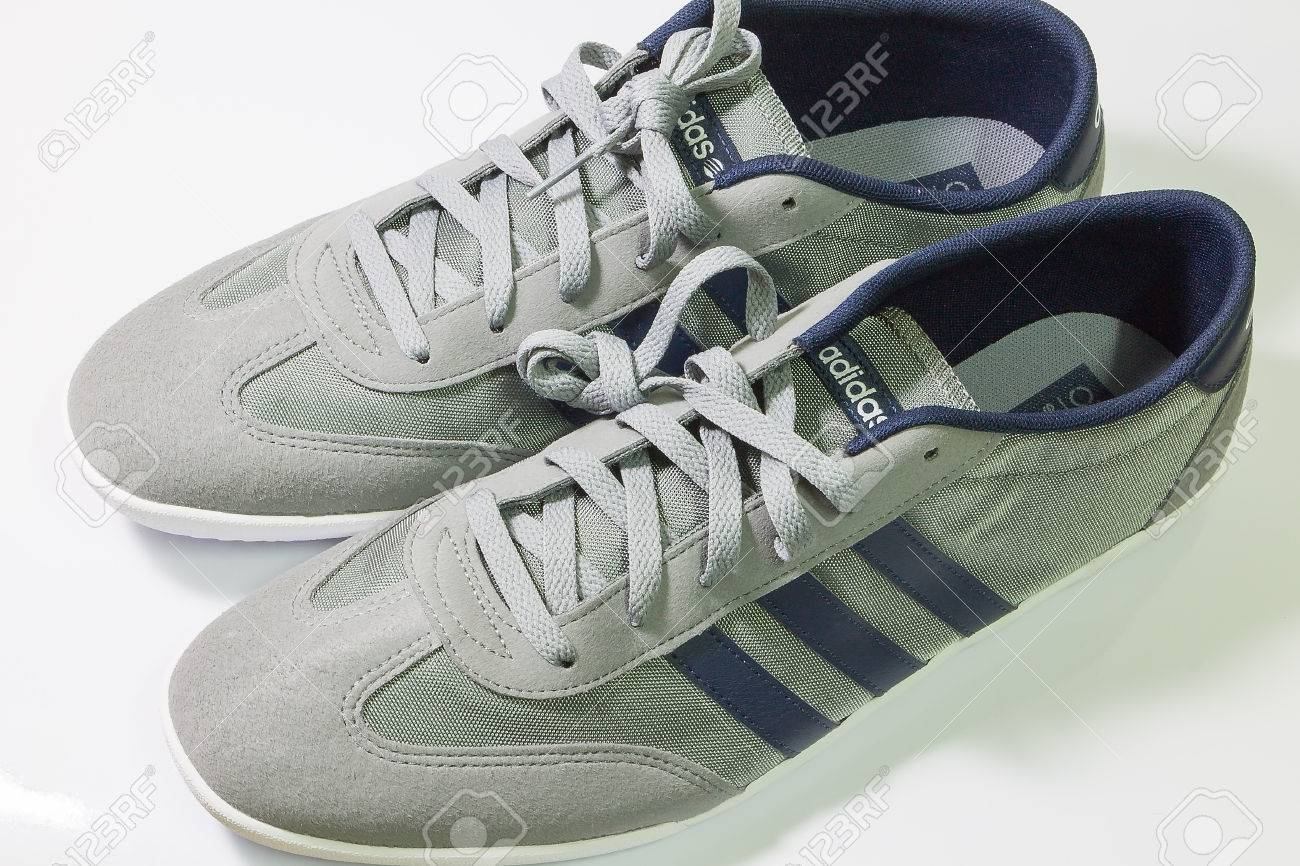 c06a5d10eab ... switzerland chiang mai thailand march 13 2015 adidas neo label shoes  adidas 3d84c 16970