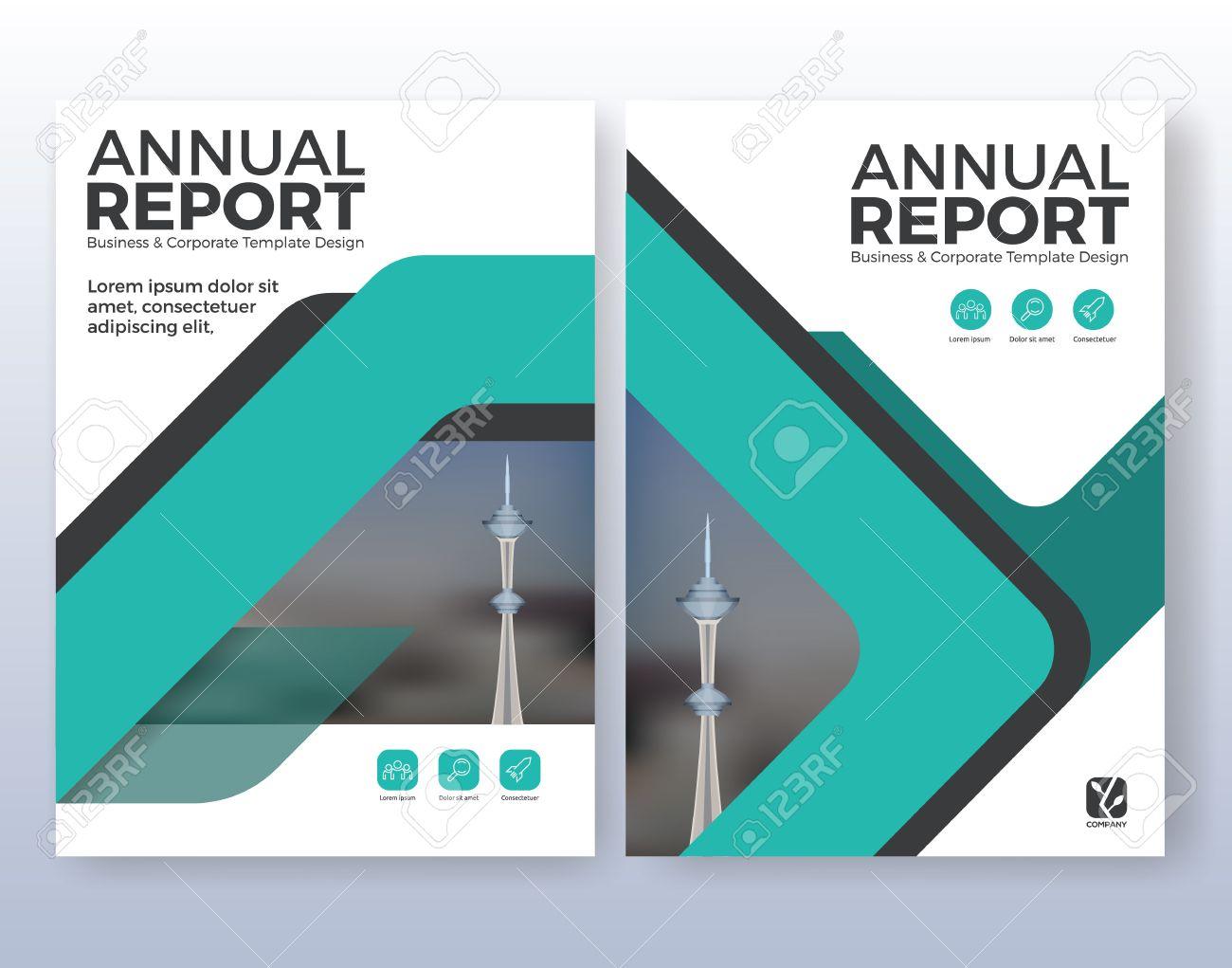 corporate business flyer layout design suitable for flyer brochure
