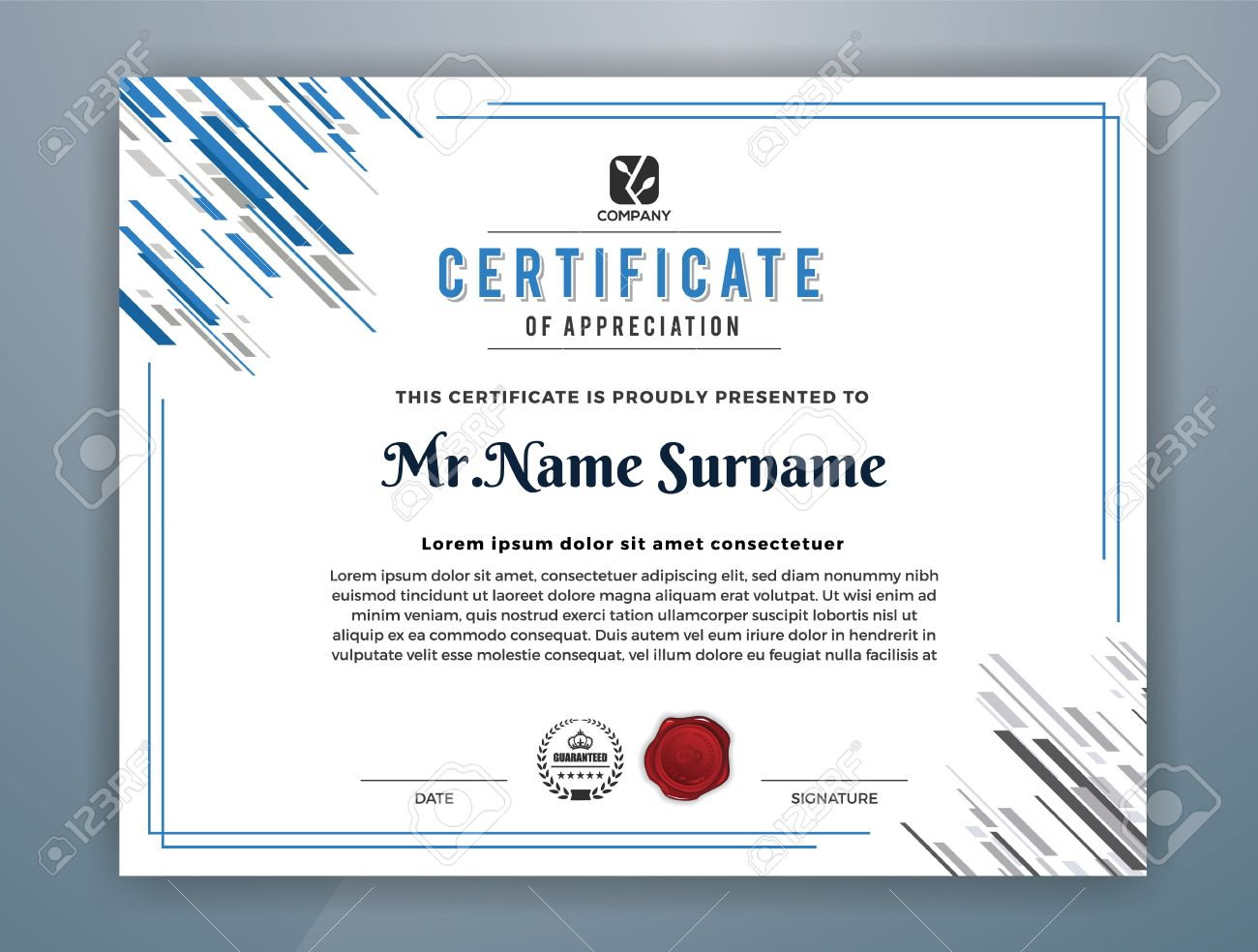 Multipurpose modern professional certificate template design multipurpose modern professional certificate template design for print vector illustration stock vector 80491173 thecheapjerseys Gallery