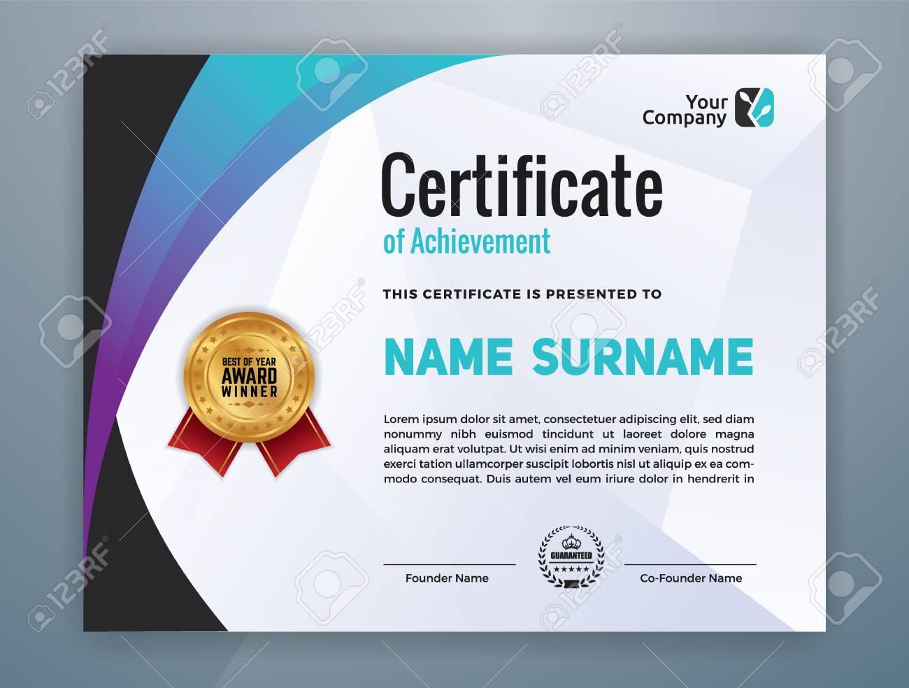 Multipurpose modern professional certificate template design multipurpose modern professional certificate template design for print vector illustration stock vector 80949226 1betcityfo Gallery