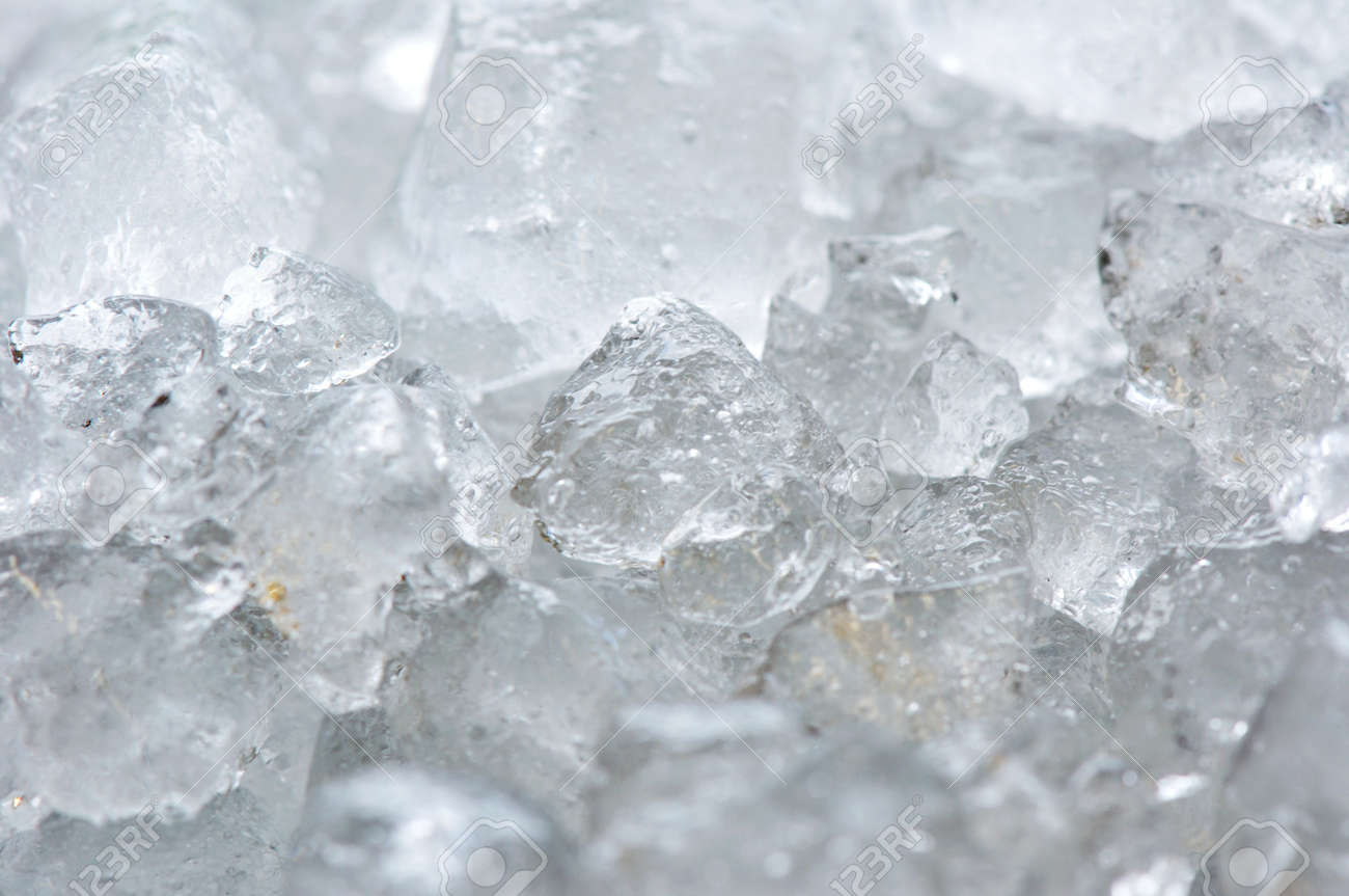Ice Flake Stock Photo - 9761798