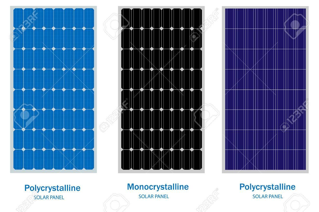 太陽電池パネルグリーン エネルギー再生可能エネルギーの概念の