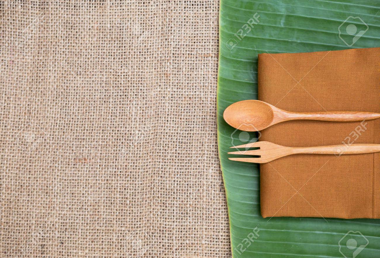 eco concept food menu background concept or restaurant promotion