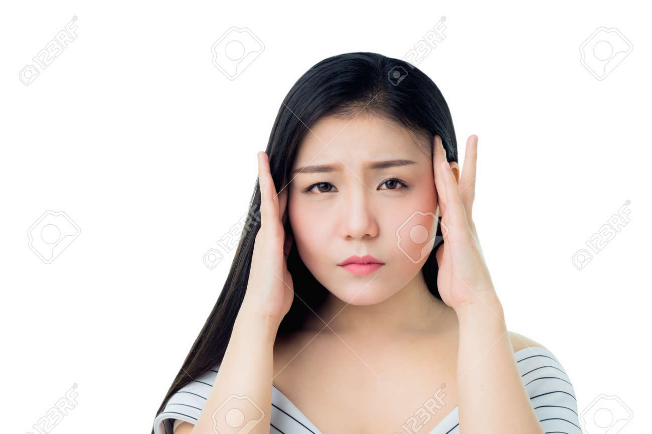 Jaw Pain And Headache On One Side