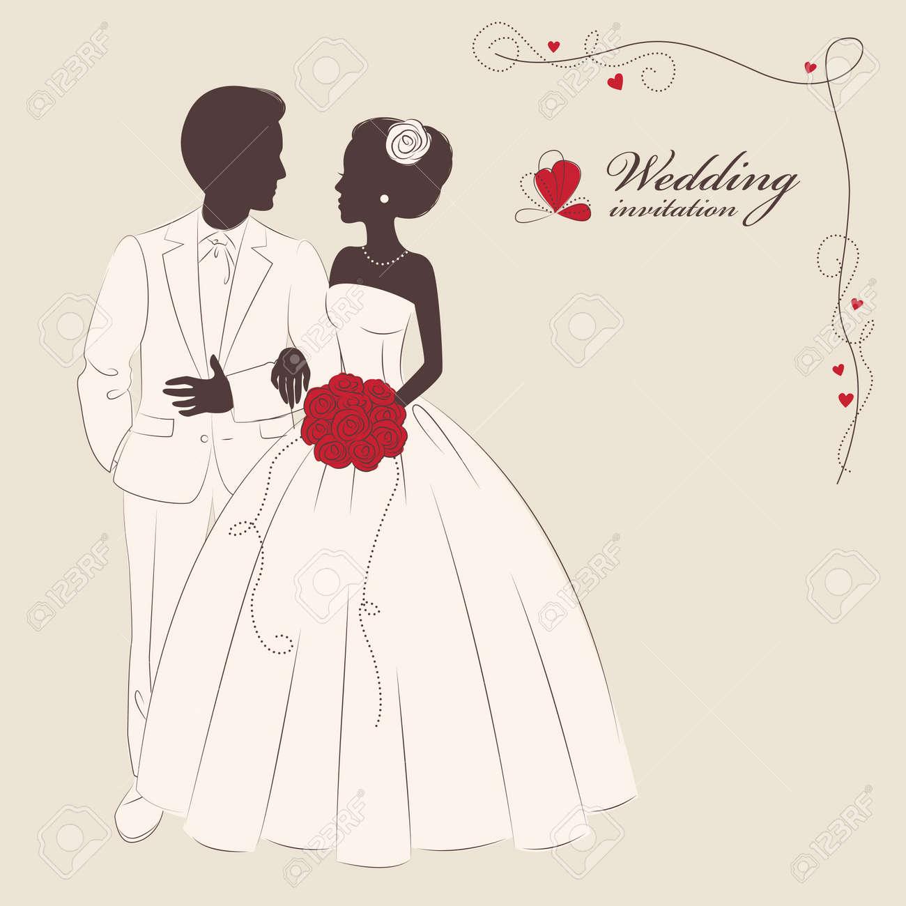 Заказать рисунки на свадьбу