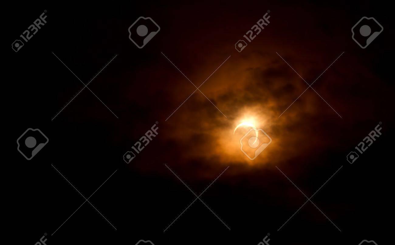 2012年5月20日の日食