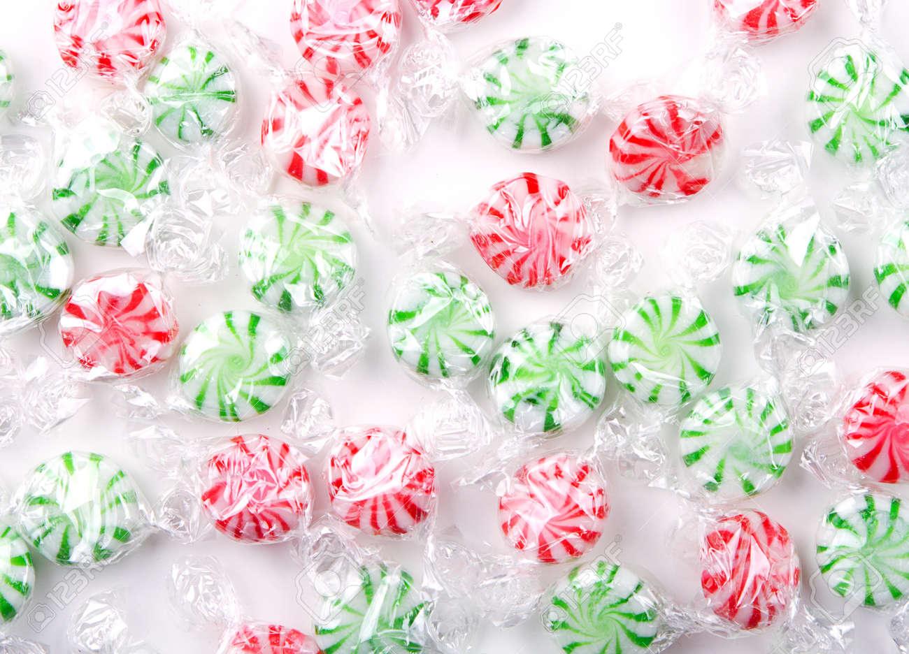 Caramelos De Navidad. Quizs Tambin Le Interese. Bastn De Caramelo ...