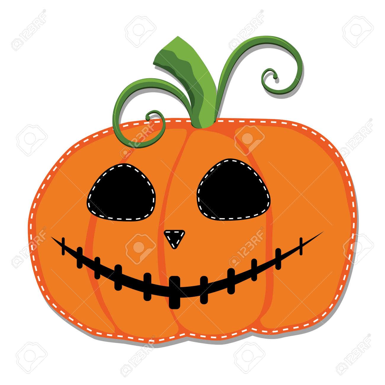 jack o lantern or carved pumpkin on a transparent background royalty rh 123rf com  pumpkin clipart transparent background
