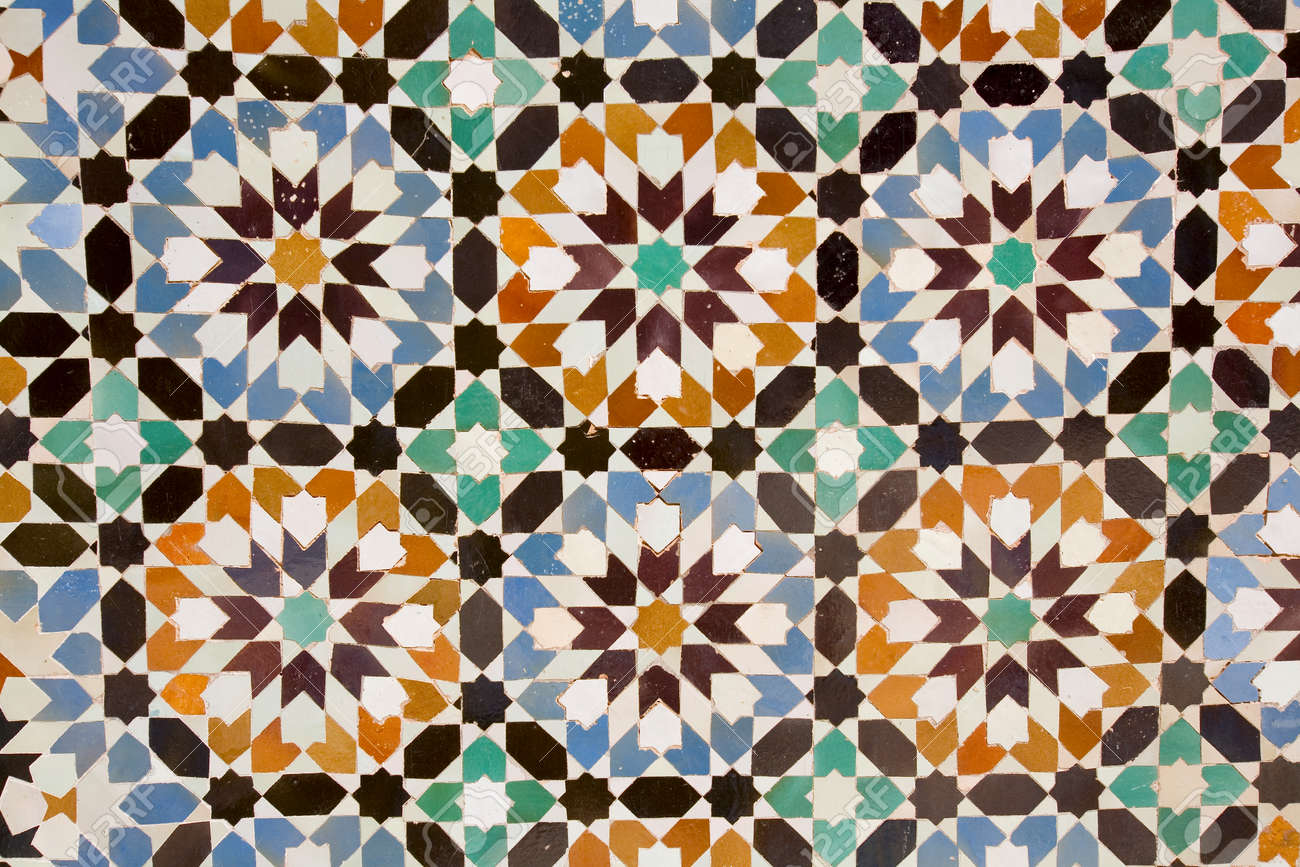 Arabic ceramic tiles stock photo picture and royalty free image arabic ceramic tiles stock photo 1600571 dailygadgetfo Images