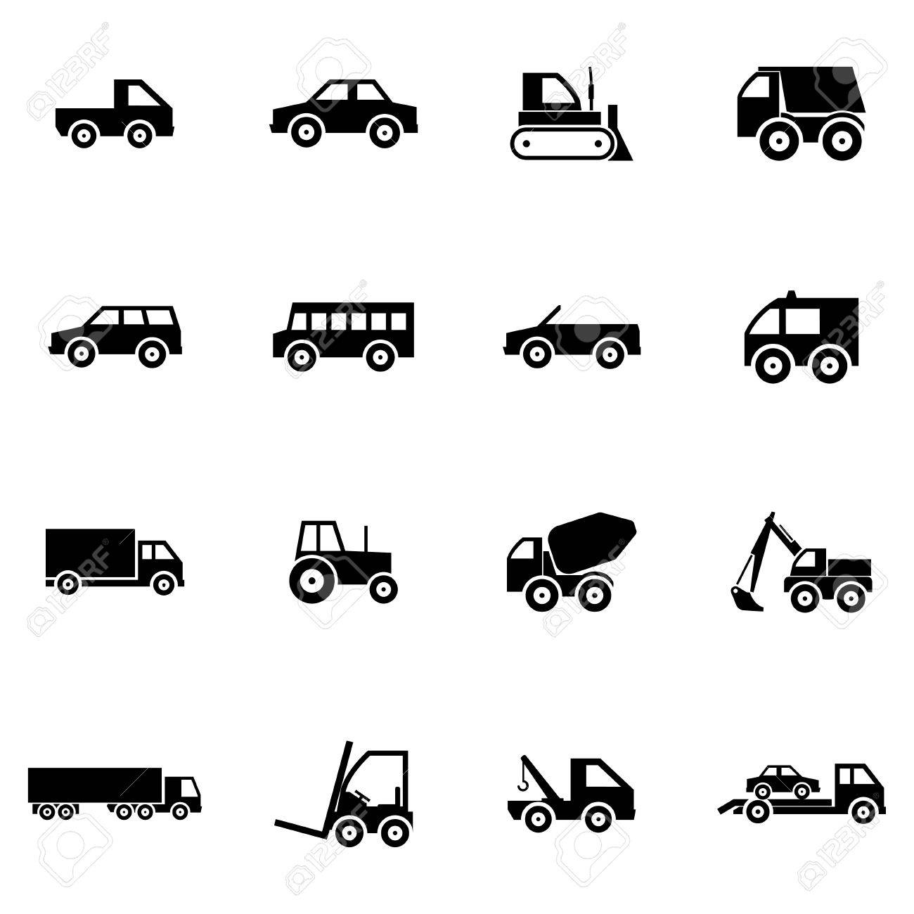 Großzügig Fahrzeug Schaltplansymbole Galerie - Die Besten ...