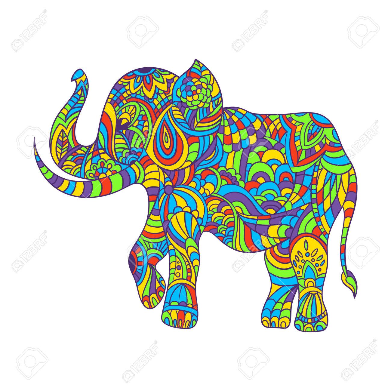 Niedlich Malvorlagen Elefanten Stammes Fotos - Malvorlagen Ideen ...