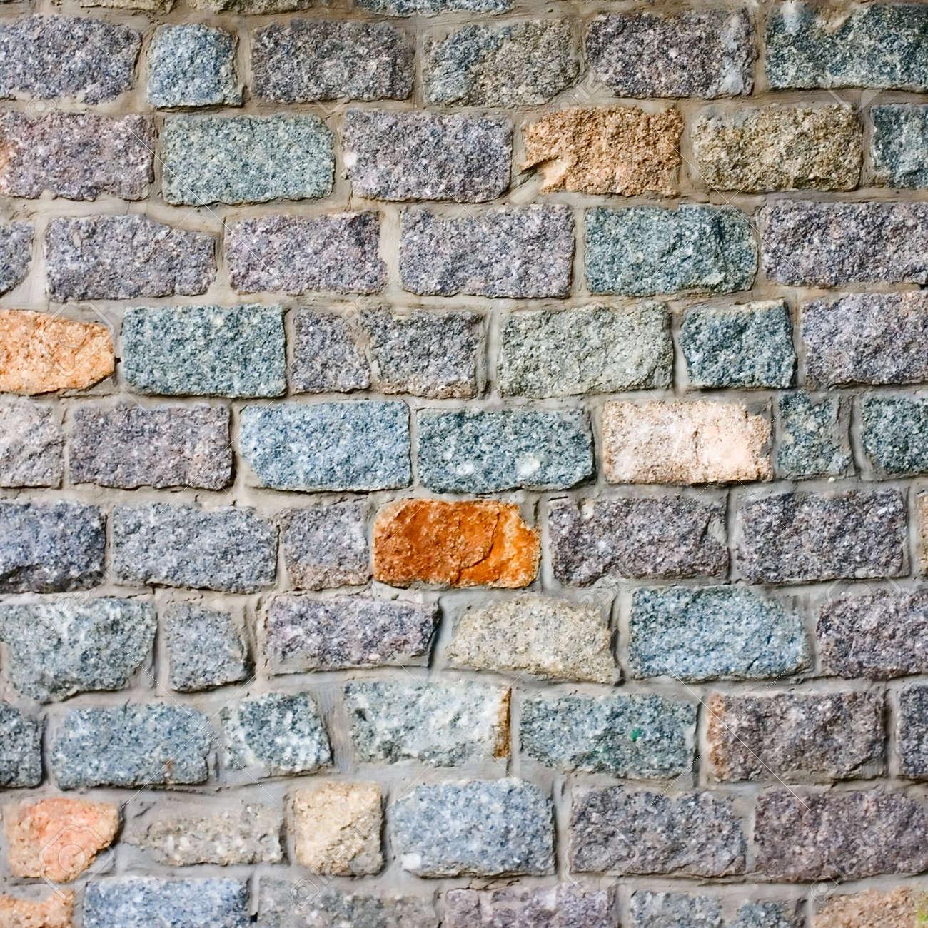 muro de piedra de color de fondo para su diseo foto de archivo