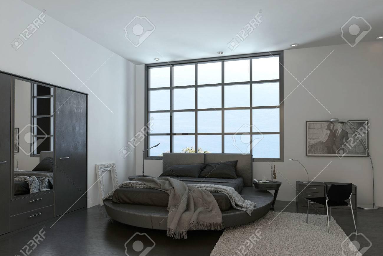 Chambre A Coucher Luxe. Cool Ides De Dco Murale Et Amnagement ...