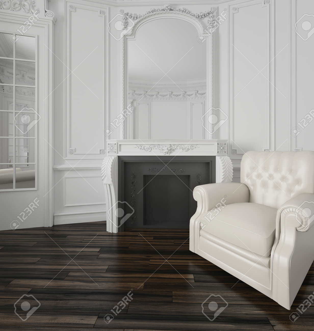 Wall Paneling Stock Photos Royalty Free Wall Paneling Images