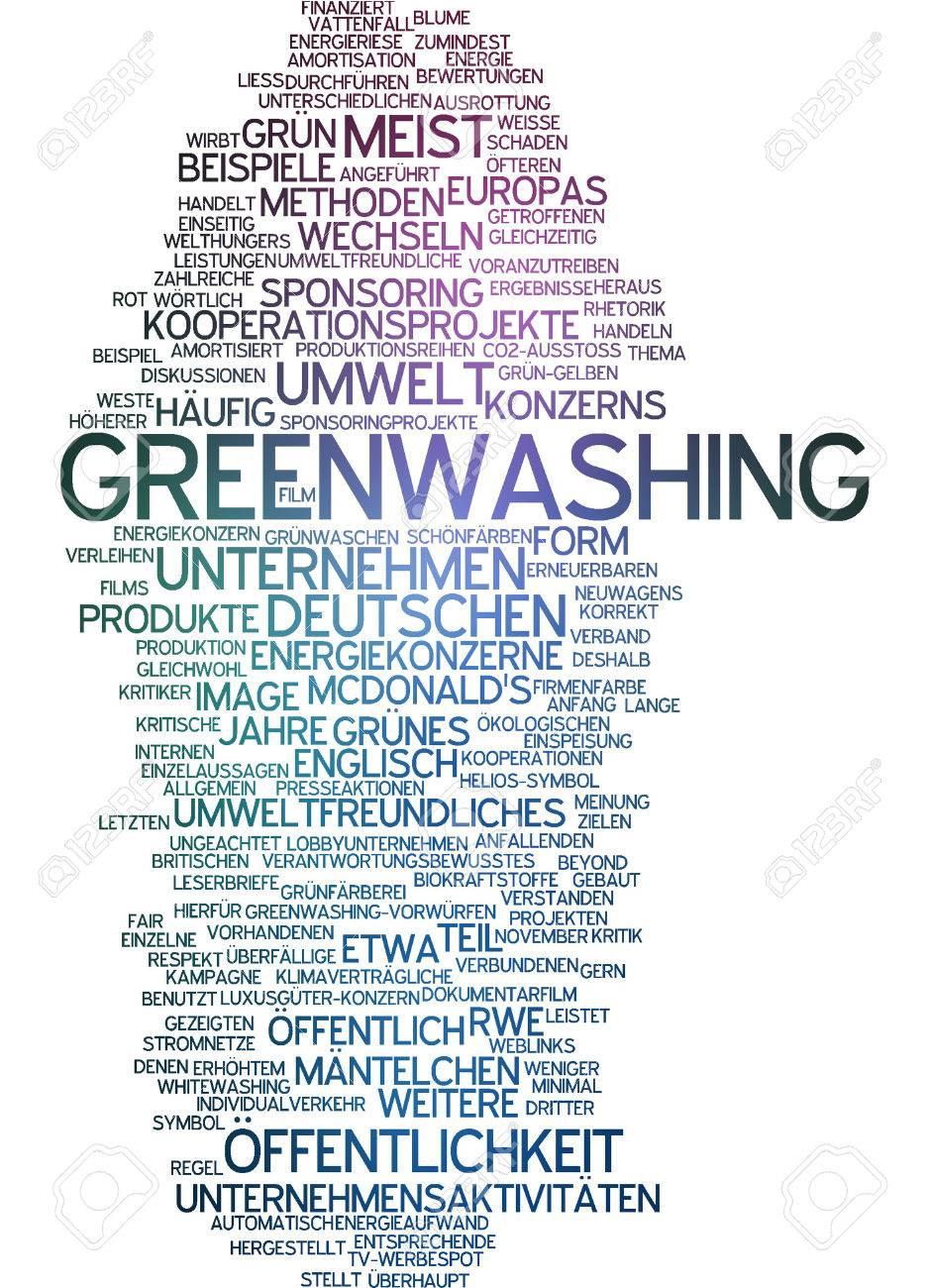 10 Greenwashing Beispiele Falsche Fairsprechen 6