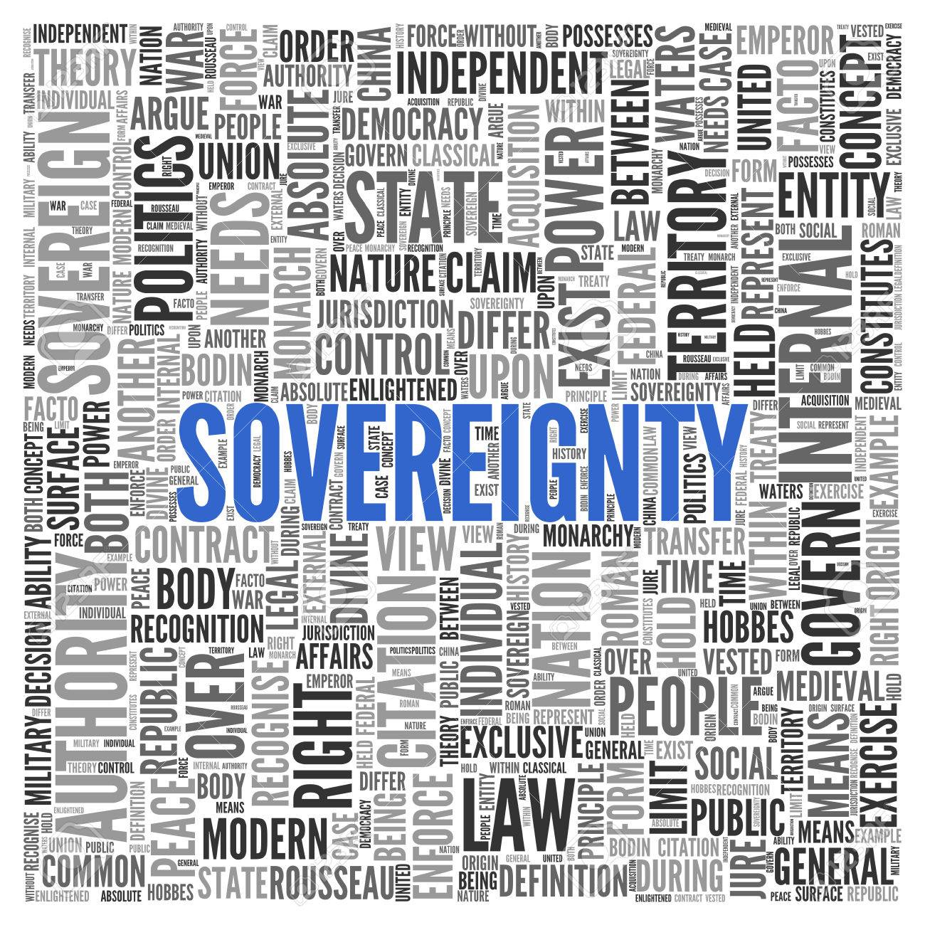 essays world s largest collection of essays published by experts speech on sovereignty in the of international law