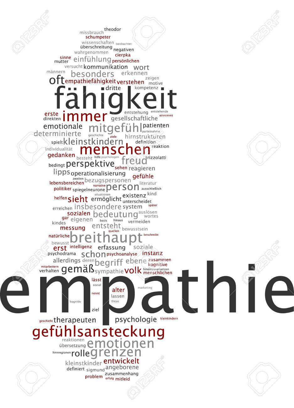 Word Cloud - Empathy Stock Photo, Picture And Royalty Free Image ...
