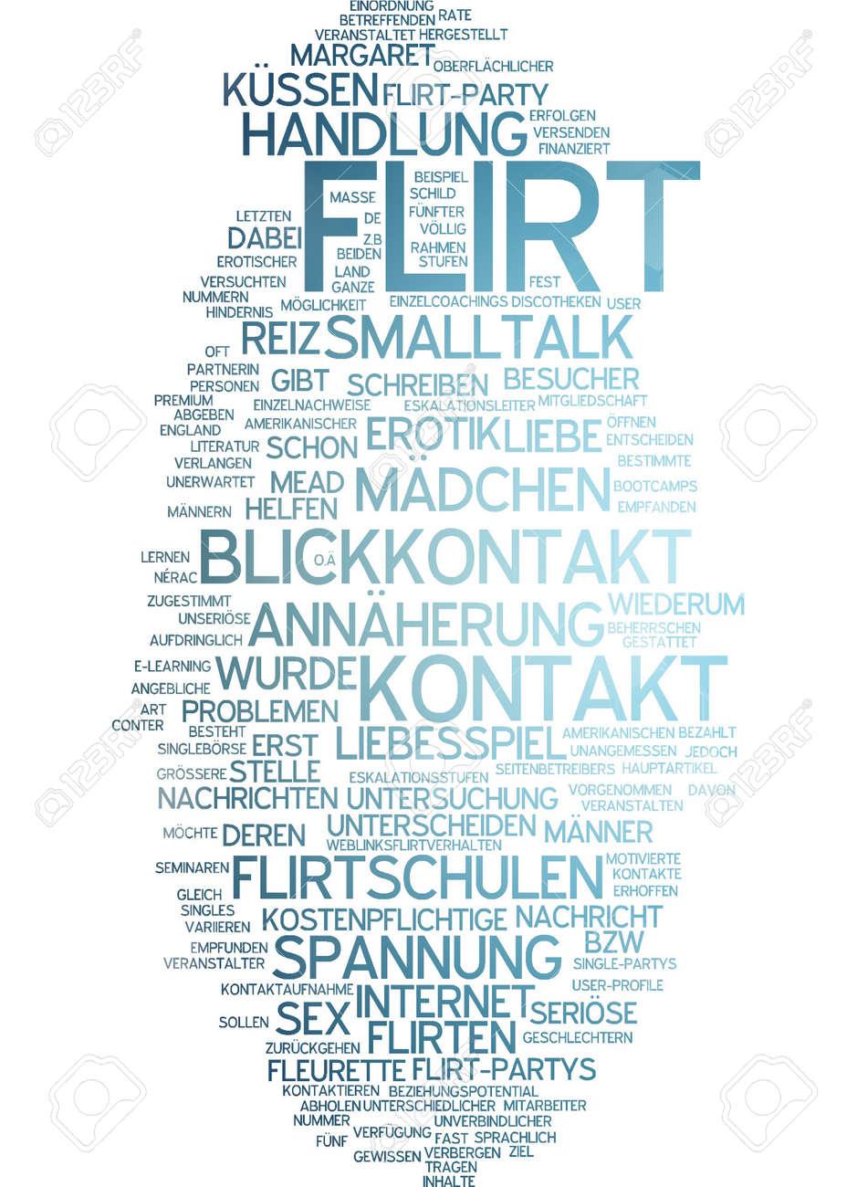 flirt kontakte