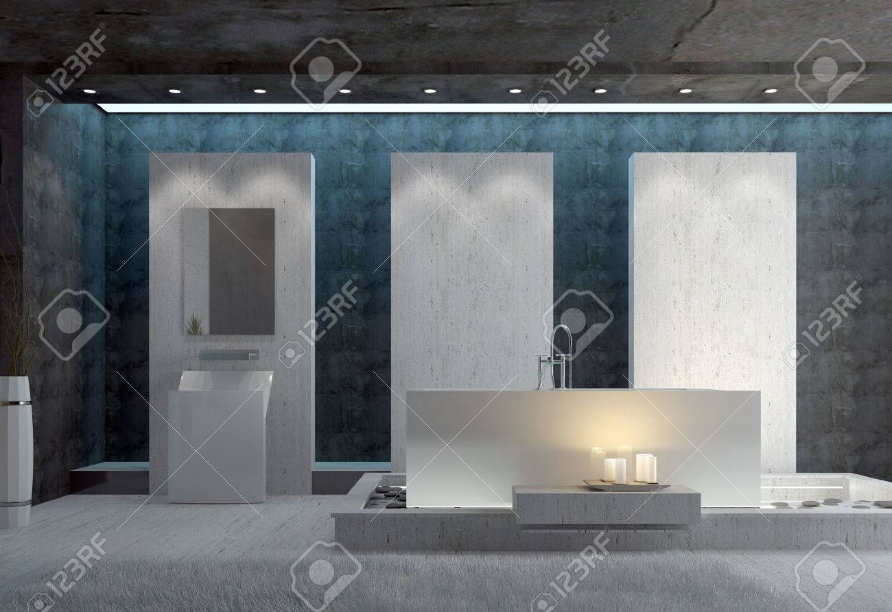 Arredo bagno stile romantico : arredo bagni a milano. arredo bagni ...
