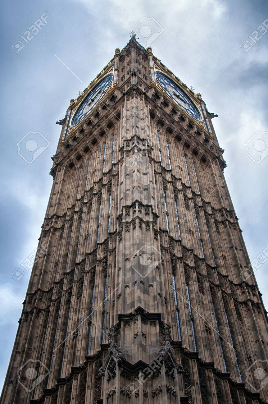architectural detail photography. Unique Architectural Architectural Detail Of Big Ben London Viewed From The Foot  Building Looking Up Inside Detail Photography