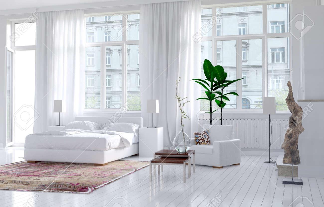 Bedroom Royalty-Vrije Foto's, Plaatjes, Beelden En Stock Fotografie