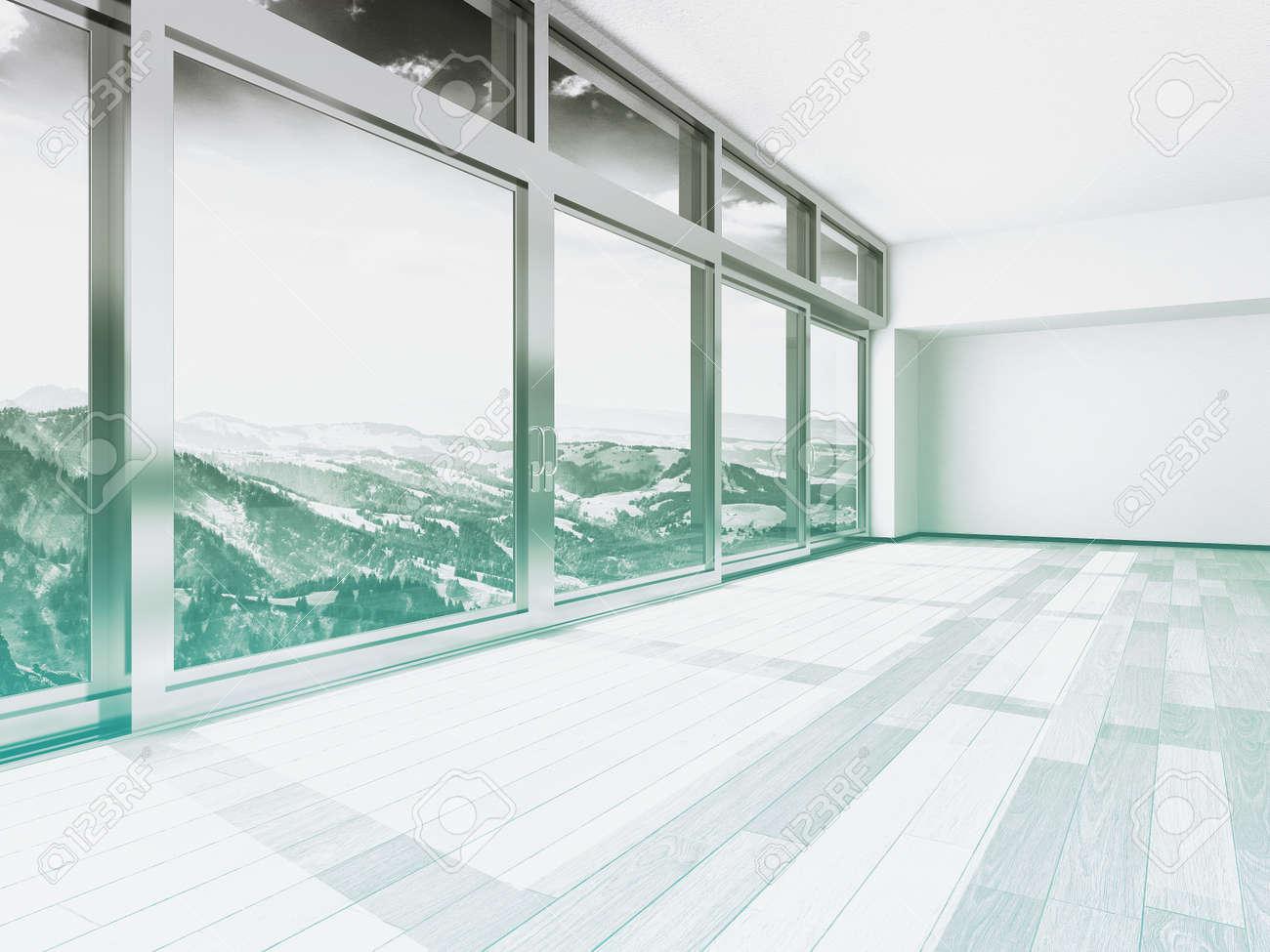 Brand New Voll Möbliertes Haus Gebäude Interior Design Mit Großen ...
