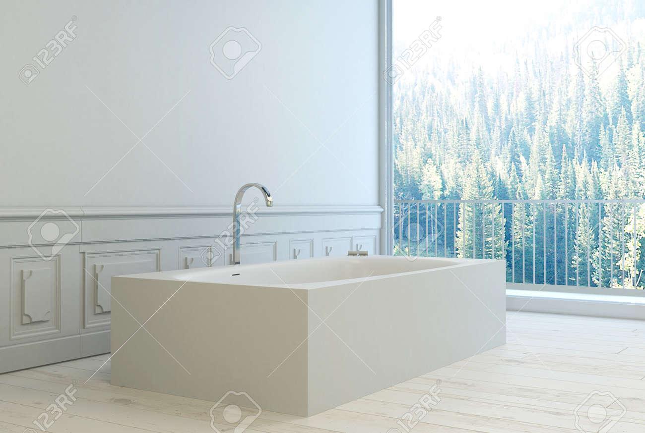 Bagno Chic Opinioni : Pareti bagno senza piastrelle. interesting bagno senza piastrelle