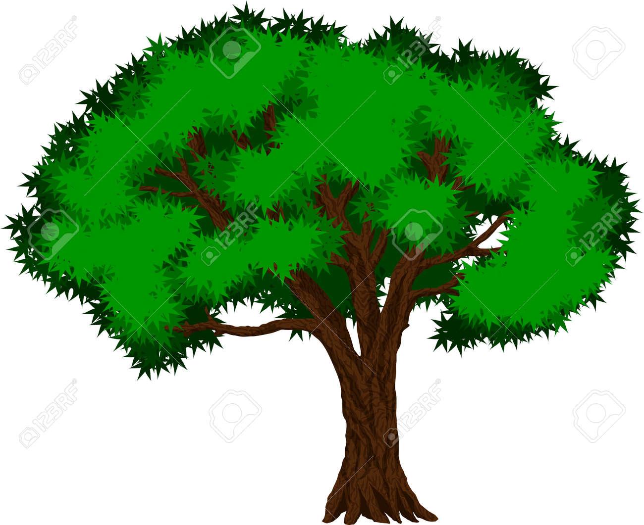 tropical jungle rainforest tree royalty free cliparts vectors and rh 123rf com