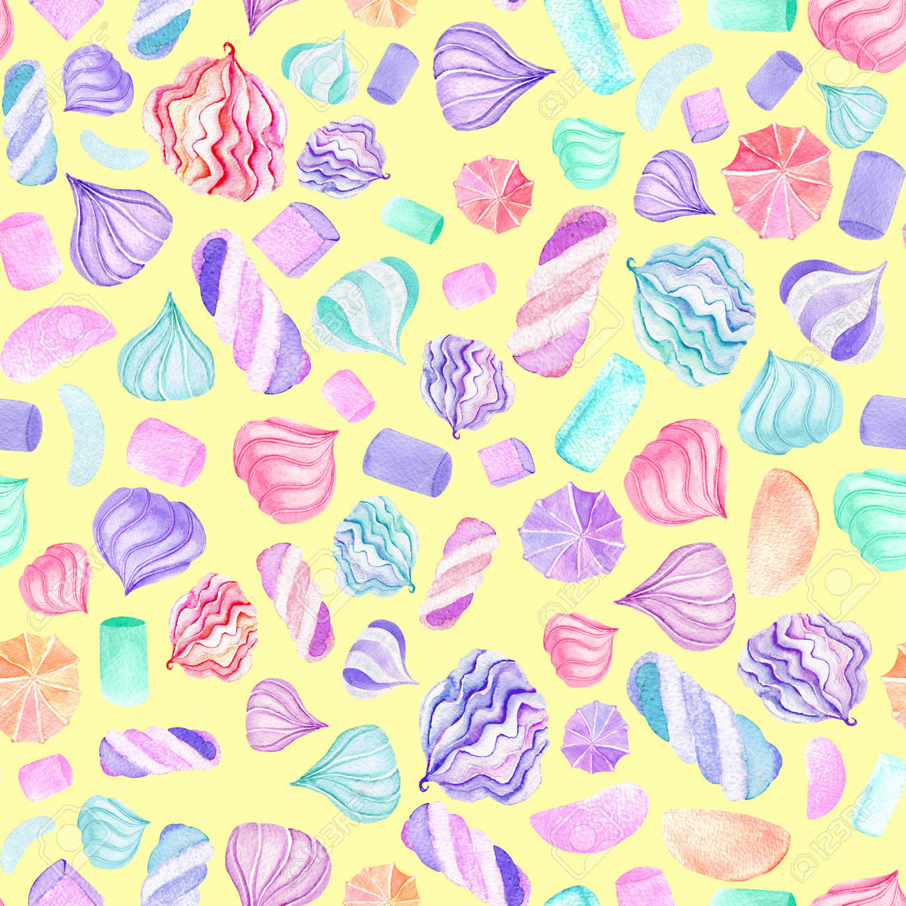 Art, Background, Birthday, Blue, Cake, Candy, Candy, Background ...