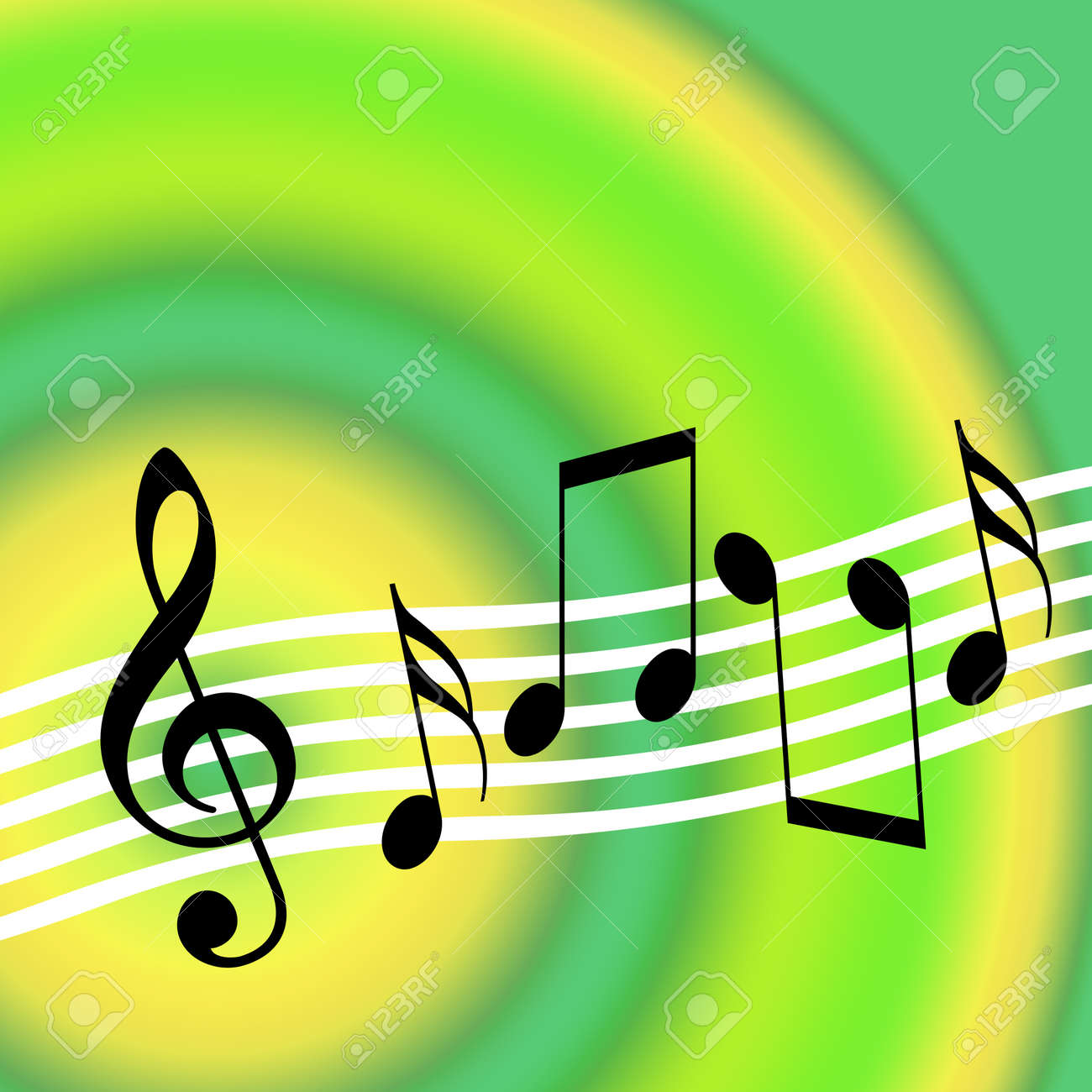 Music Symbols Stock Photos Royalty Free Music Symbols Images