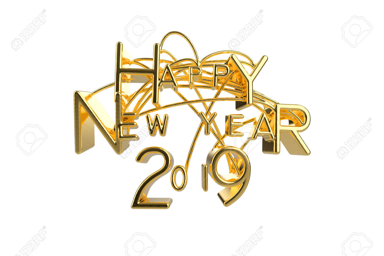 Happy New Year Elegant Images 2