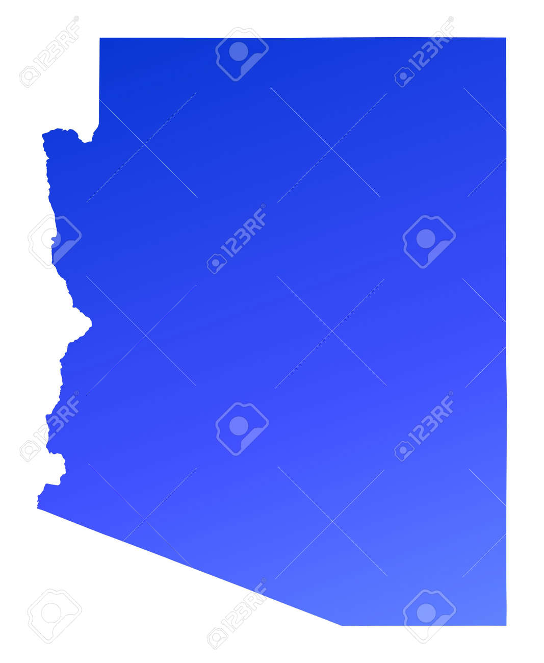 Download Map Usa Arizona Major Tourist Attractions Maps FilePima - Map of usa arizona
