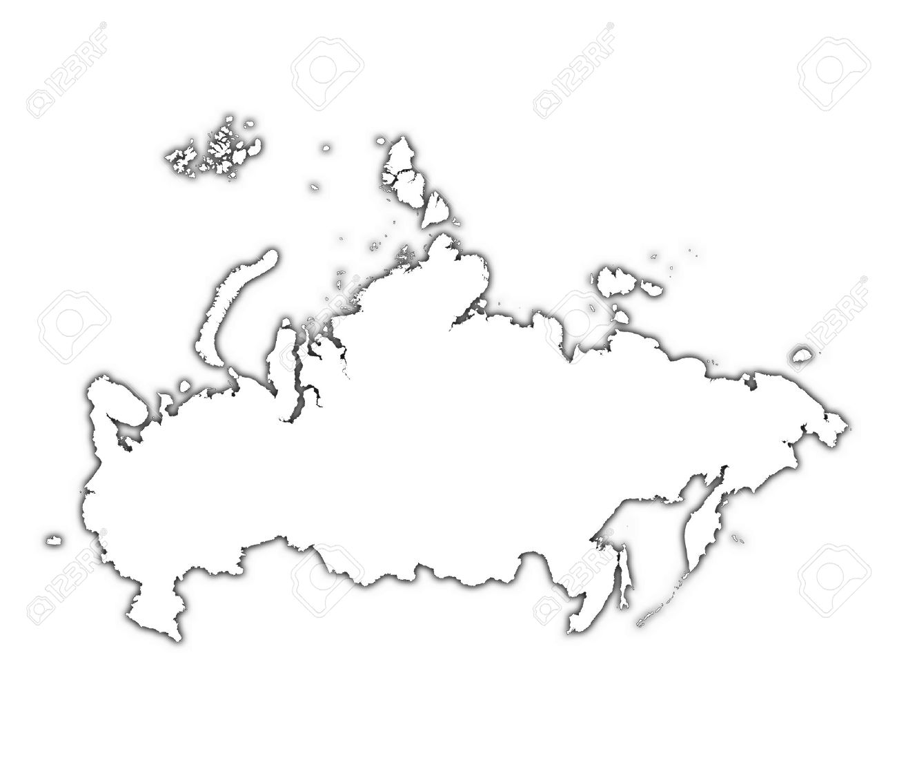 do you know countries by their shape quiz by arminselimovic48
