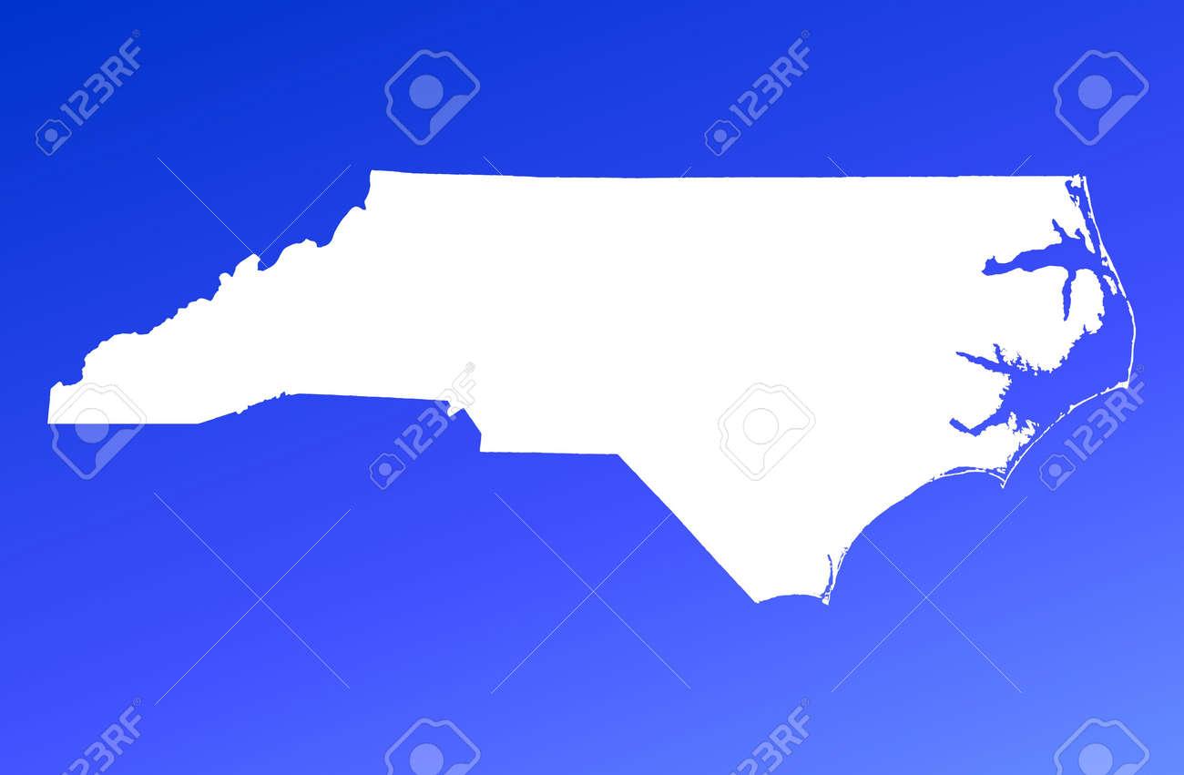 North Carolina State Maps USA Maps Of North Carolina NC North - North carolina us map