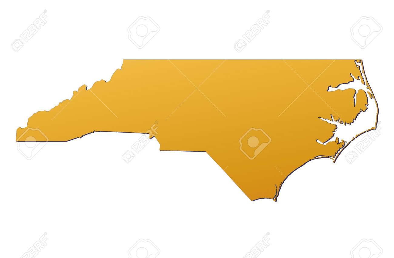North Carolina State Maps USA Maps Of North Carolina NC North - North carolina usa map