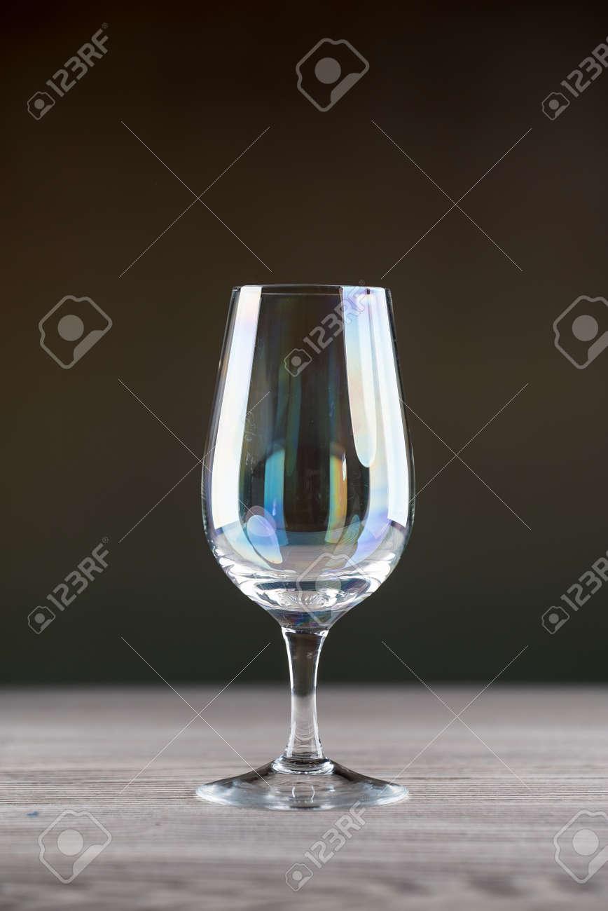 Wine glass close-up - 142548095