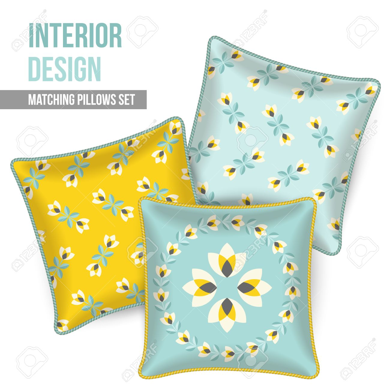 grey and pillows mix pin turquoise pillow throw decorative spring covers white