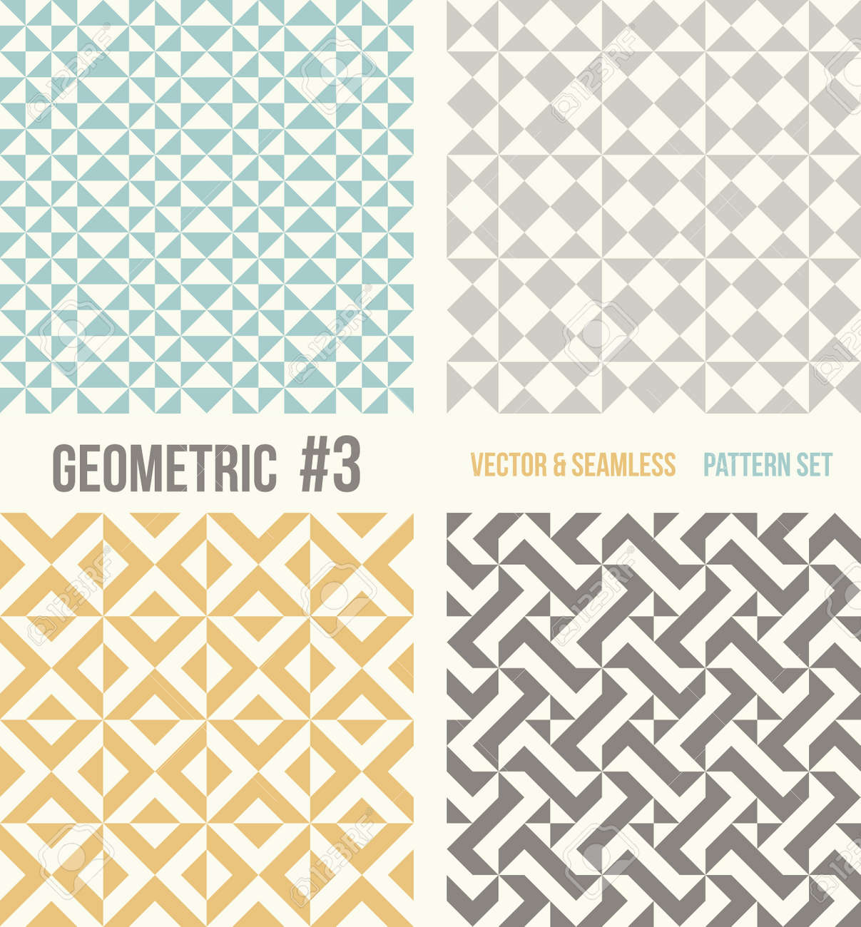 Easy Geometric Patterns Unique Inspiration Design