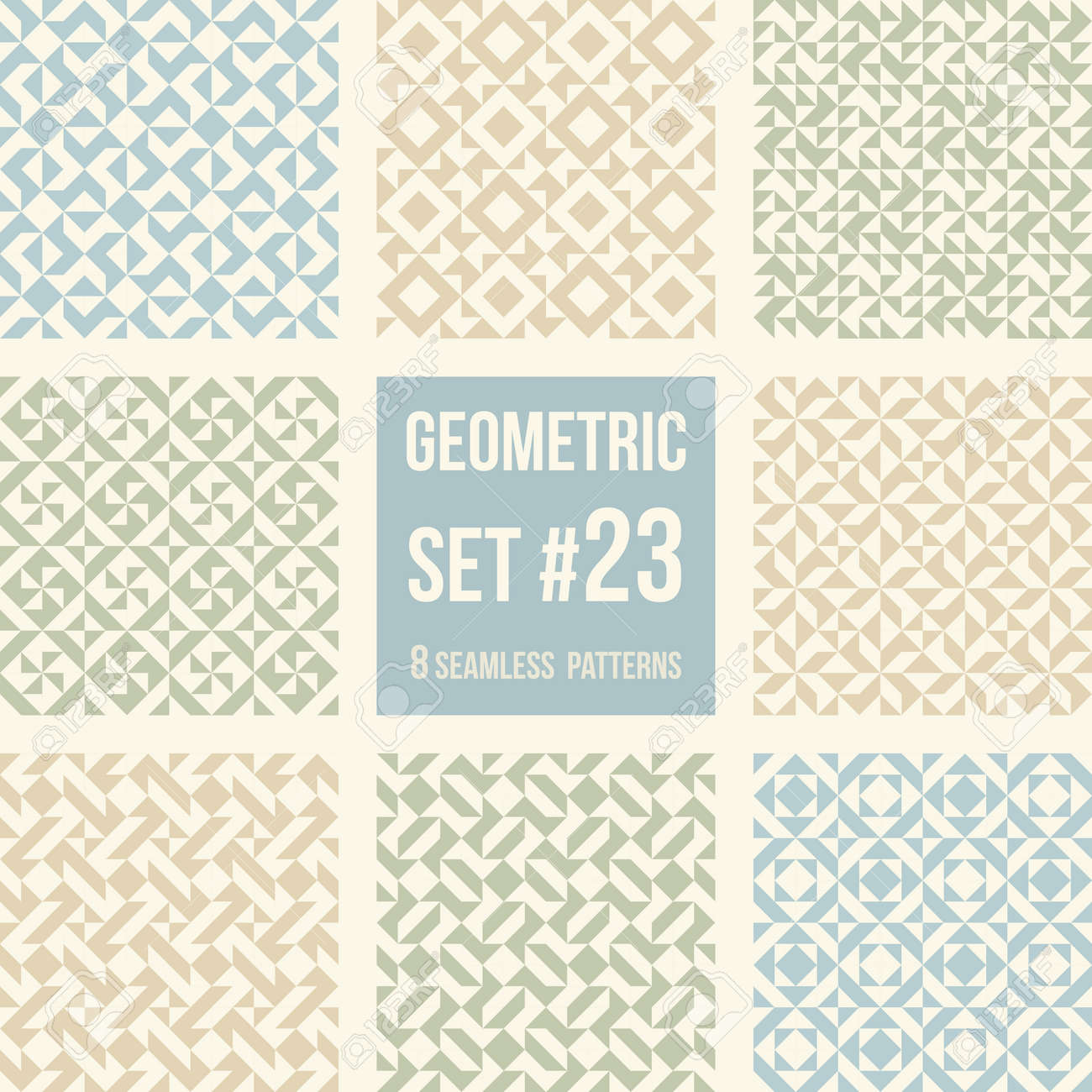 Easy Geometric Patterns Custom Ideas