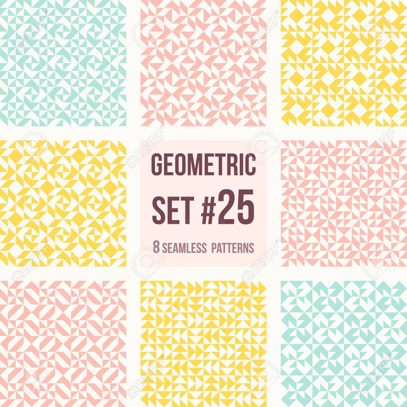 Easy Geometric Patterns Amazing Inspiration Ideas
