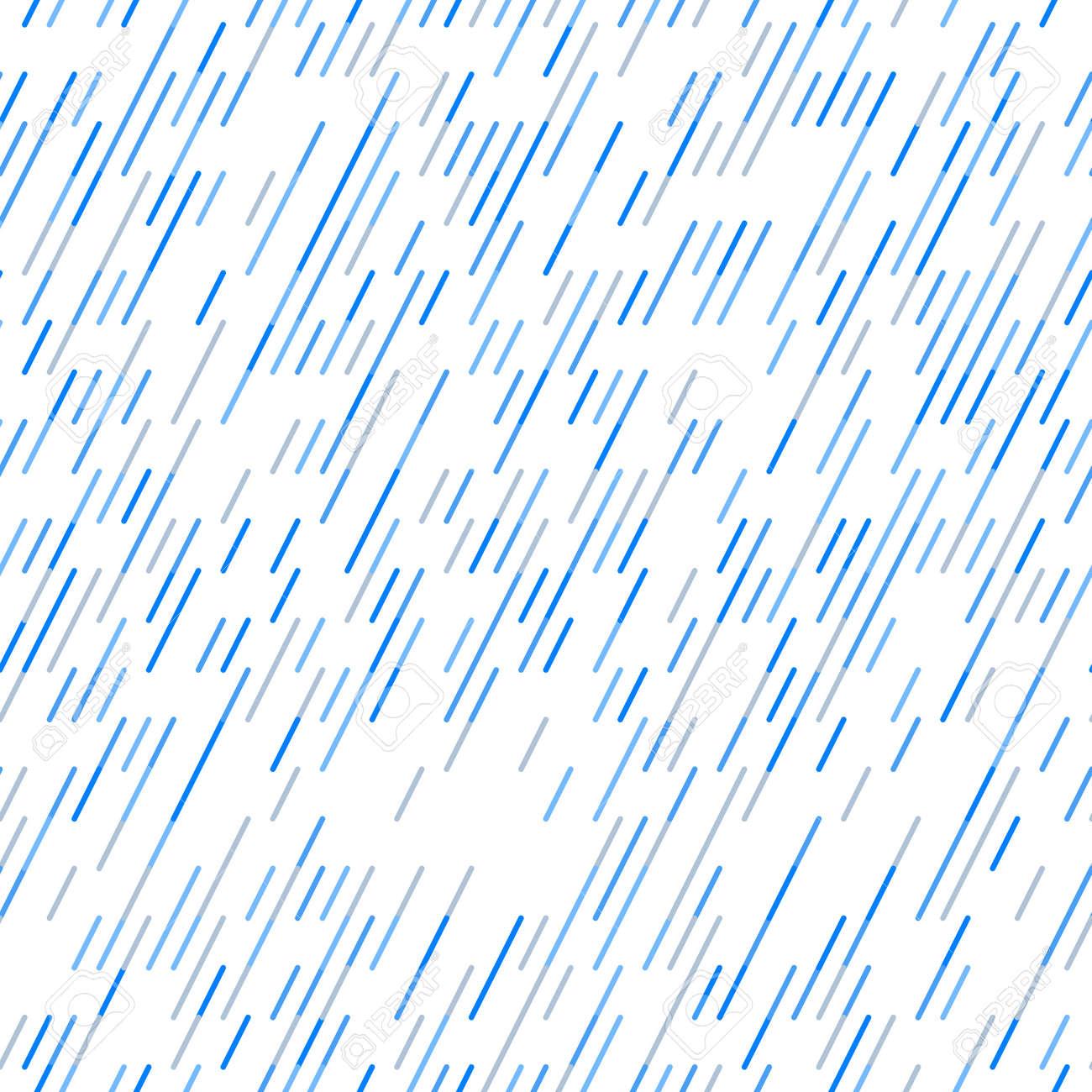 Geometrische Zufällige Linien Muster Zusammenfassung Technologie