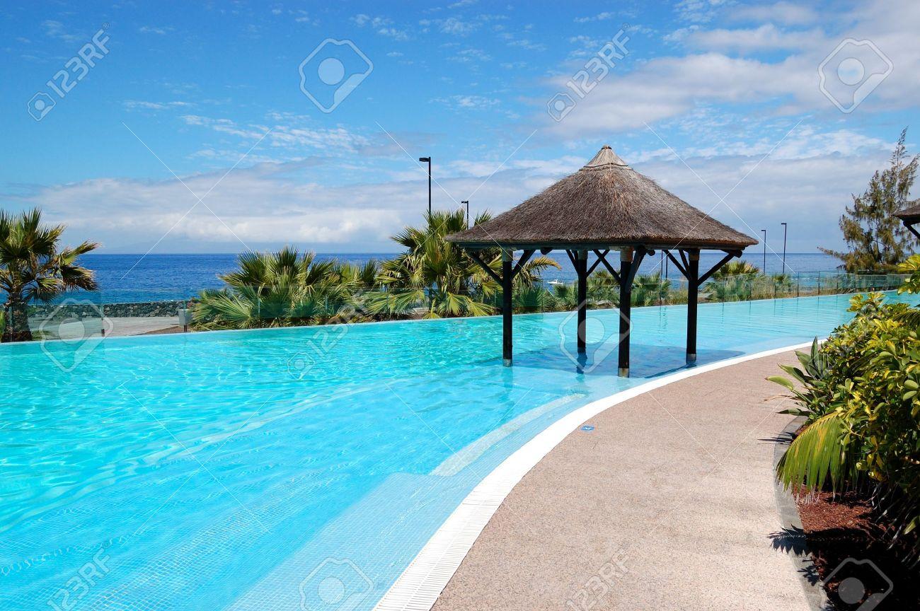 playas lujo espana
