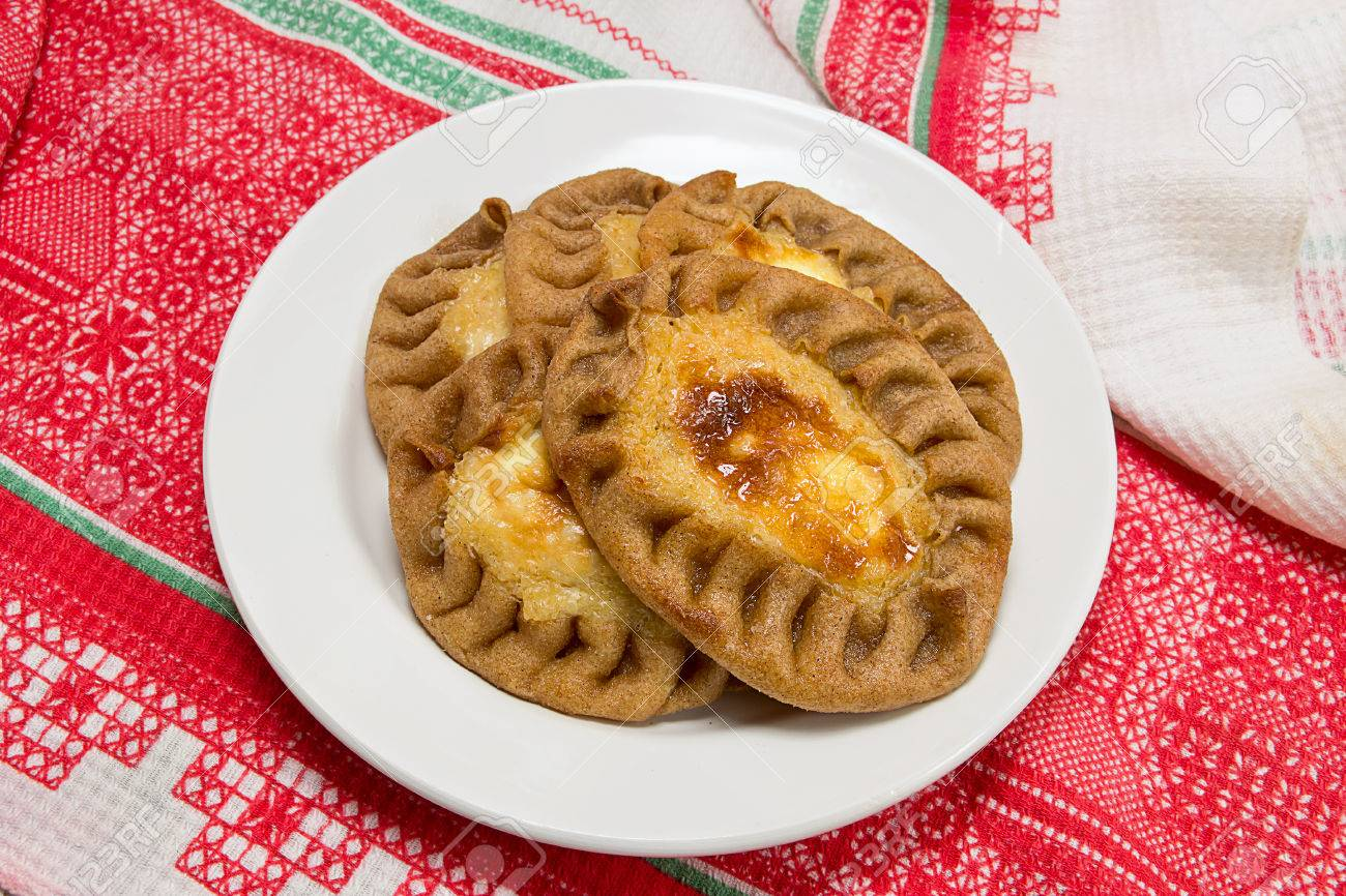Karelian wickets: recipe with photos. The recipe for a delicious filling 42