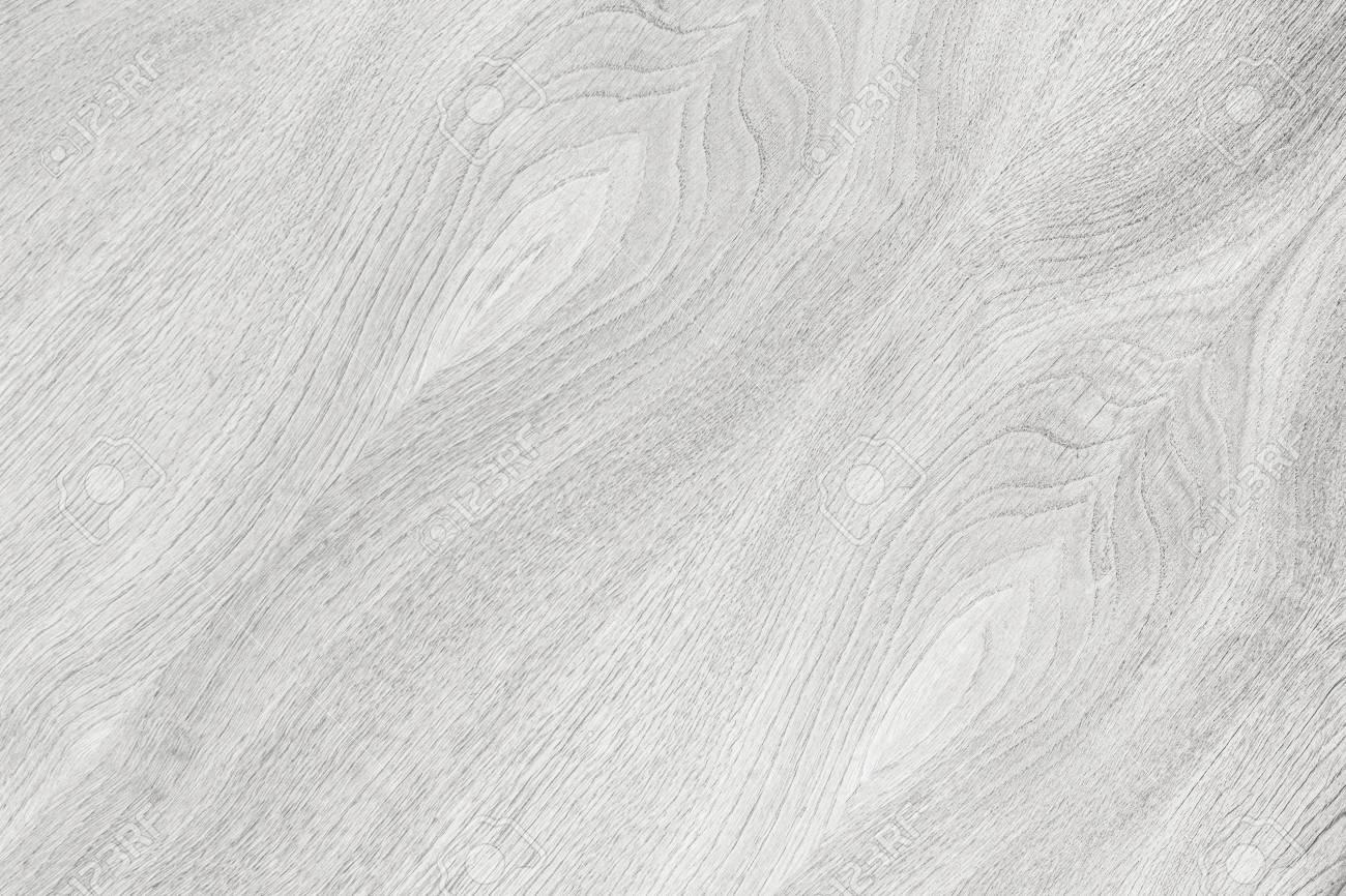 The Gray White Wood Veneer Oak Texture Background