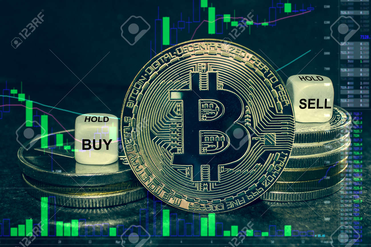 how to buy and hold bitcoin