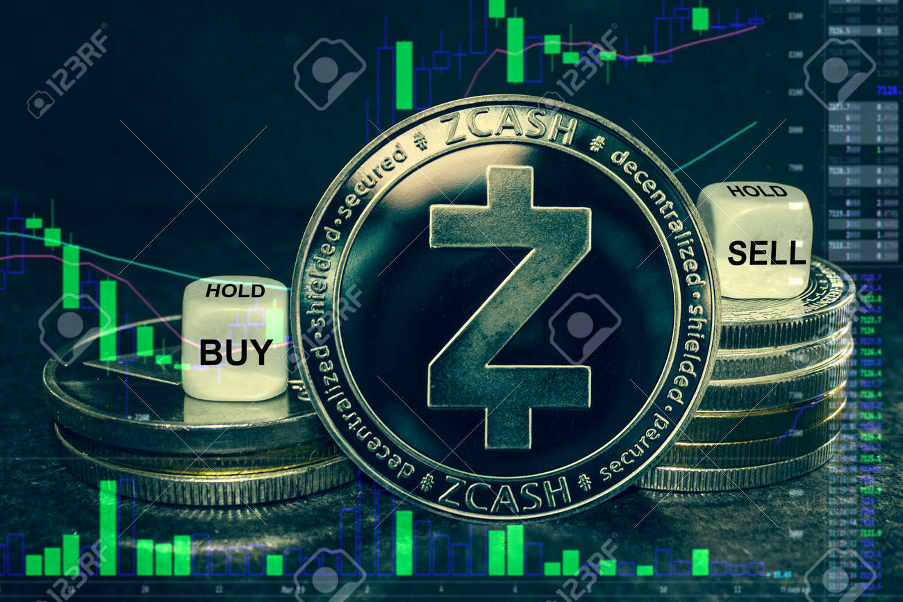 zcash cryptocurrency exchange