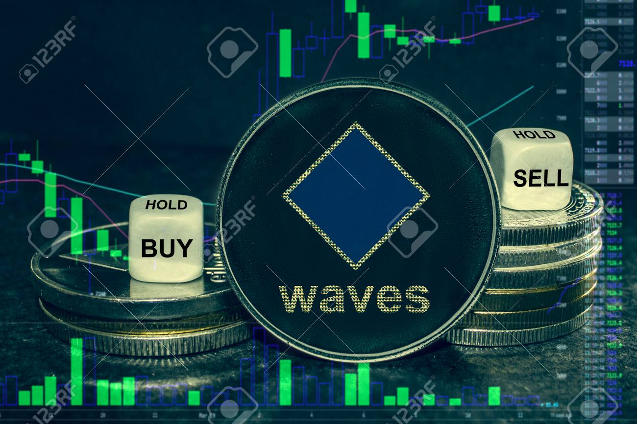 cryptocurrency when to buy and sell